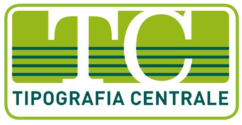 Logo Tipografia Centrale